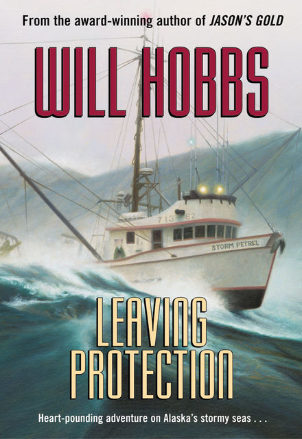 Leaving Protection, Will Hobbs