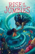 Rise of the Jumbies, Tracey Baptiste