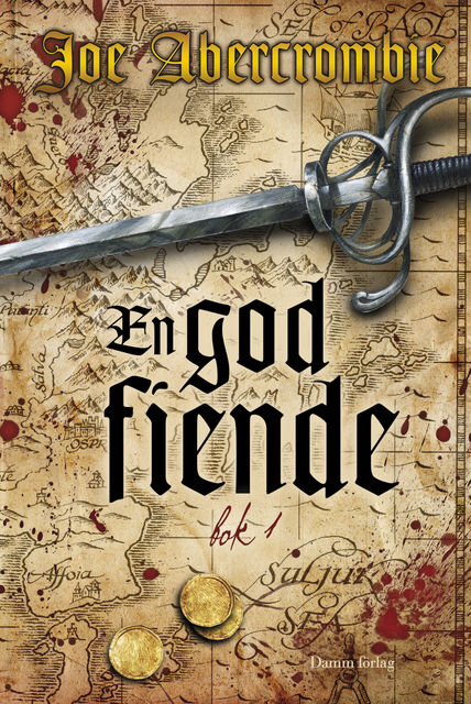 En god fiende, bok 1, Joe Abercrombie