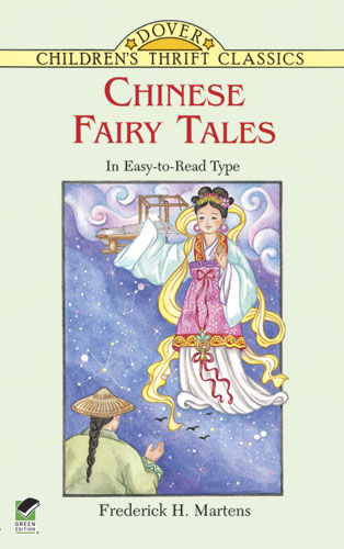 Chinese Fairy Tales, Frederick H.Martens