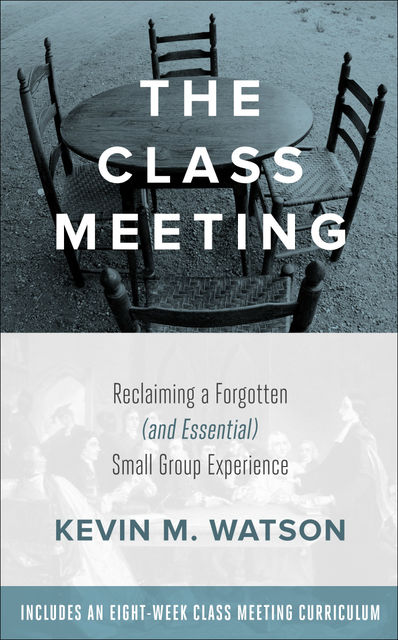 The Class Meeting, Kevin Watson