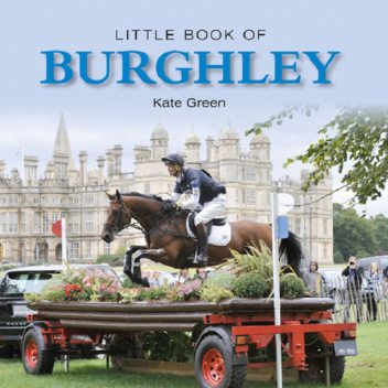 Little Book of Burghley, Kate Green