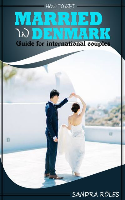 How To Get Married In Denmark, Sandra Roles