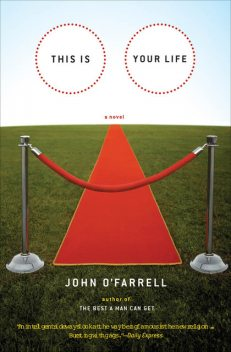 This Is Your Life, John O'Farrell