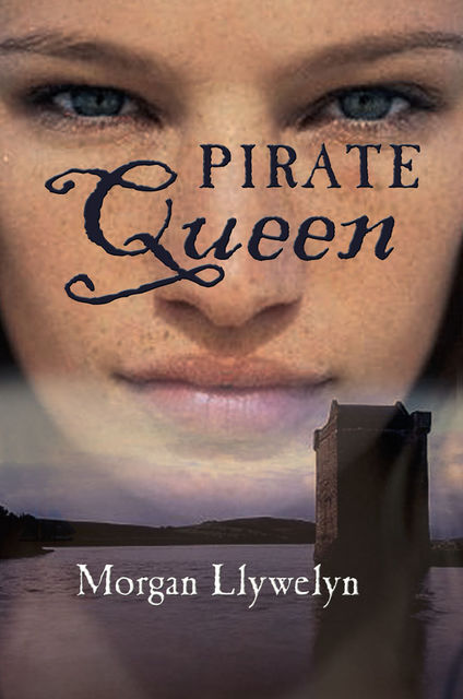 Pirate Queen, Morgan Llywelyn