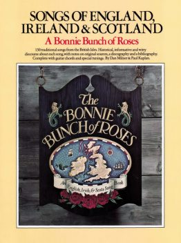 Songs of England, Ireland, and Scotland: A Bonnie Bunch of Roses, Paul Kaplan, Dan Milner
