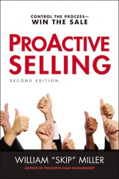 ProActive Selling, William Miller