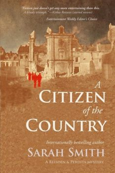 A Citizen of the Country, Sarah Louise Smith