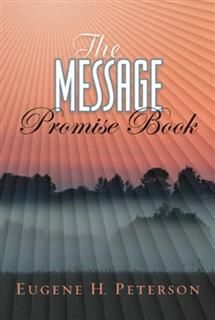 Message Promise Book, Eugene H. Peterson
