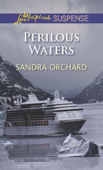 Perilous Waters, Sandra Orchard