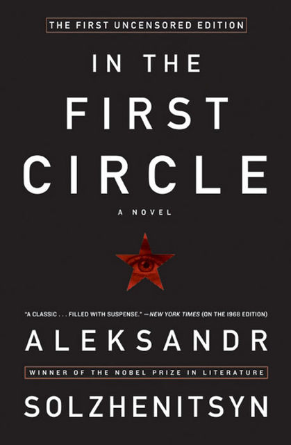 In the First Circle, Aleksandr Solzhenitsyn
