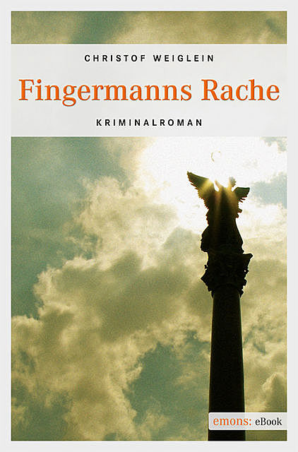 Fingermanns Rache, Christof Weiglein
