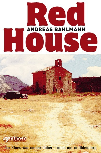Red House, Andreas Bahlmann