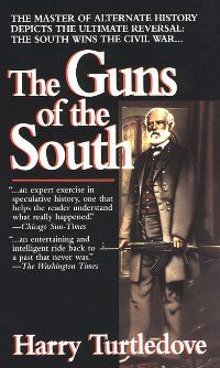 The Guns of the South, Harry Turtledove
