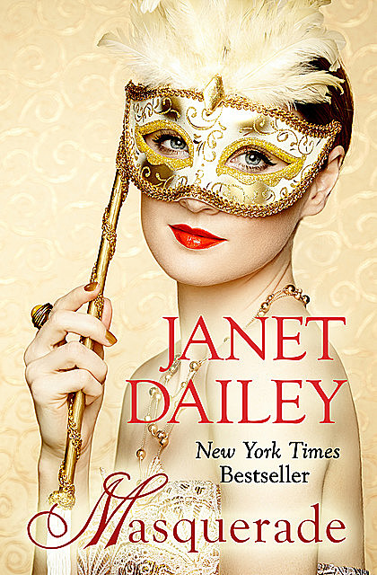 Masquerade, Janet Dailey