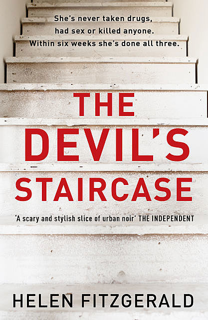 The Devil's Staircase, Helen Fitzgerald