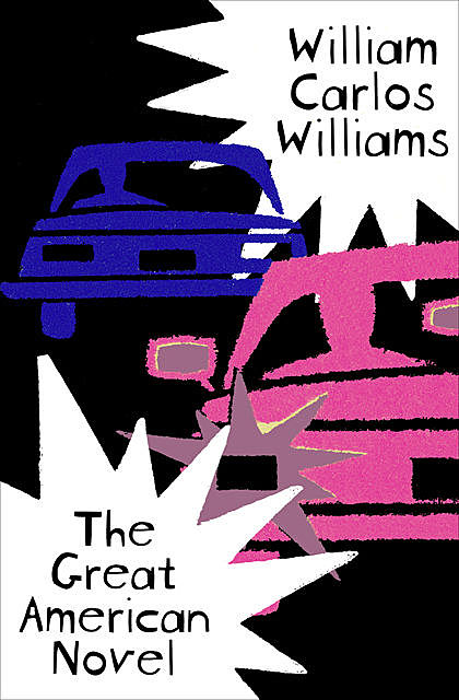 The Great American Novel, William Williams