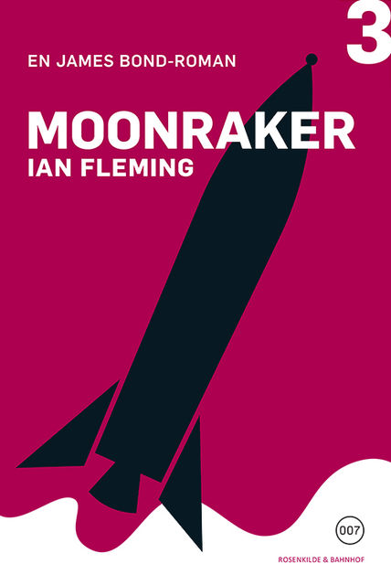 Moonraker, Ian Fleming