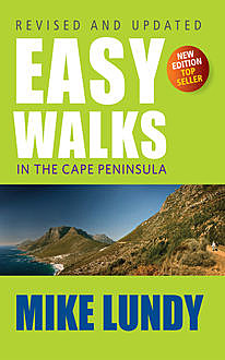 Easy Walks in the Cape Peninsula, Mike Lundy