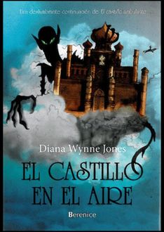 El castillo en el aire, Diana Wynne Jones