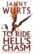 To Ride Hell's Chasm, Janny Wurts