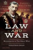 Law and War, Jonathan Swan