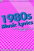 1980s Music Lyrics, Jack Goldstein