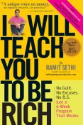I Will Teach You To Be Rich, Ramit Sethi