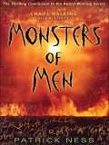 Monsters of Men, Patrick Ness