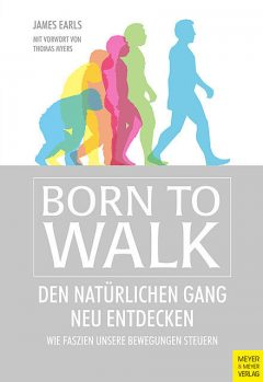 Born to Walk, James Earls