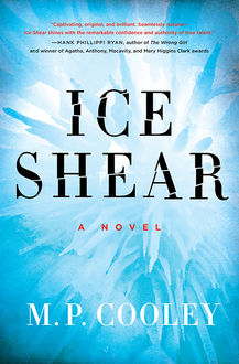 Ice Shear, M.P. Cooley