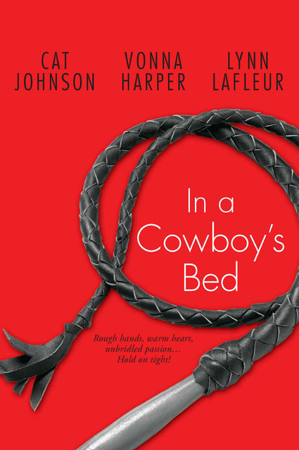 In a Cowboy's Bed, Cat Johnson