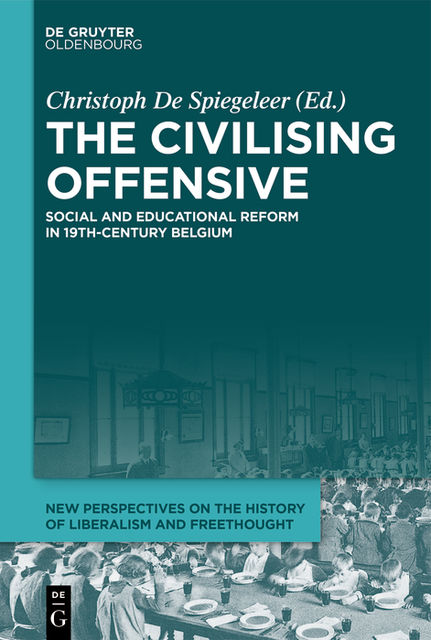 The Civilising Offensive, Christoph De Spiegeleer