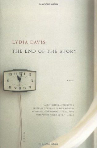The End of the Story, Lydia Davis