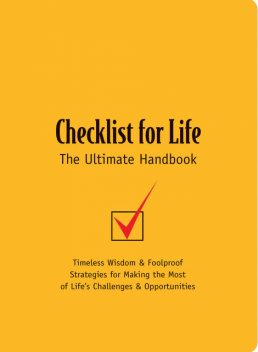 Checklist for Life, Checklist for Life