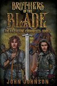 Brothers of the Blade, John Johnson