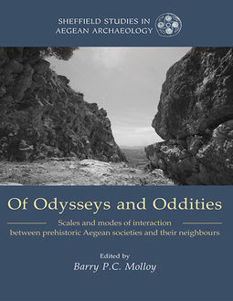 Of Odysseys and Oddities, Barry Molloy
