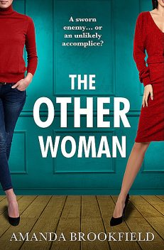 The Other Woman, Amanda Brookfield