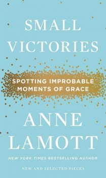 Small Victories, Anne Lamott