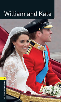 William and Kate, Christine Lindop