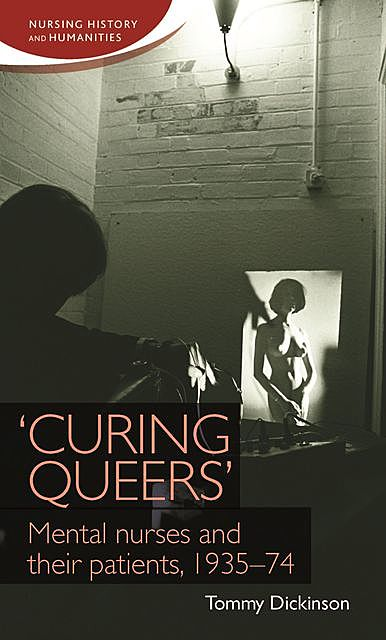 Curing queers, Tommy Dickinson