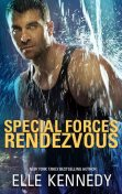 Special Forces Rendezvous, Elle Kennedy
