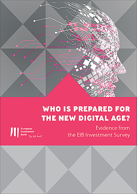 Who is prepared for the new digital age, European Investment Bank
