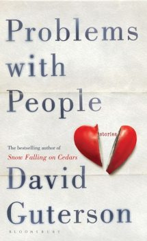 Problems with People, David Guterson