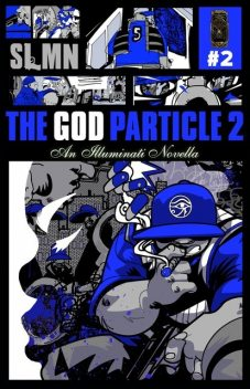 The God Particle, SLMN, Marvis Johnson