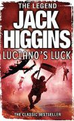 Luciano's Luck, Jack Higgins