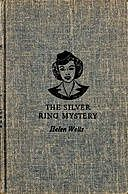 The Silver Ring Mystery, Helen Wells