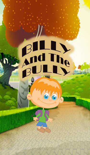 Billy and the Bully, Speedy Publishing