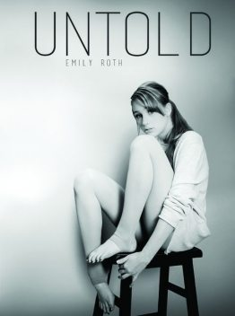 Untold, e-AudioProductions. com, Emily Roth