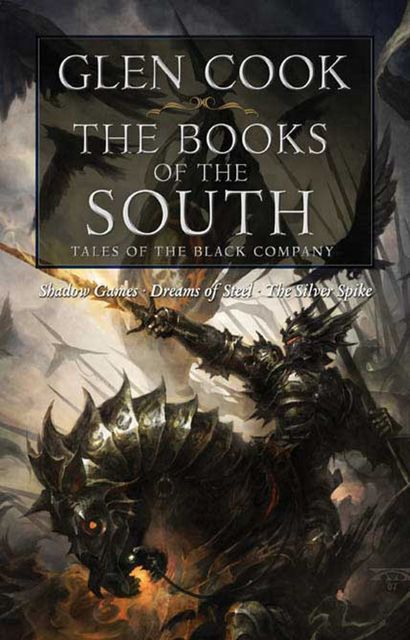 The Books of the South, Glen Cook
